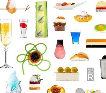 Westwing con la nueva era culinaria 4 home menaje for Deconstruccion culinaria