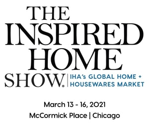 The Inspired Home Show 2021