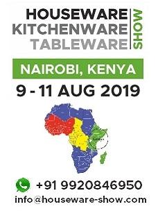 kenya houseware Show Aug 9-11