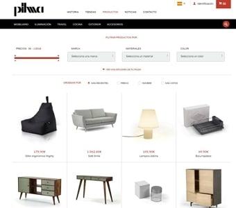 Pilma nueva shop online para el hogar 4 home menaje for Menaje hogar online