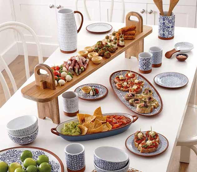Utensilios de cocina novedosos y de gran utilidad 4home for Utensilios de hogar