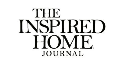 logo revista the inspired home journal