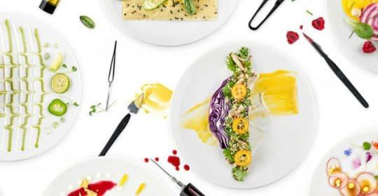 estilismo culinario con Molecule-R-portada