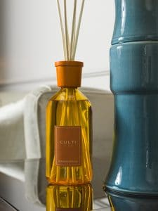 CULTI MILANO home diffuser Colours
