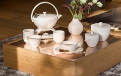 TeaPassion Villeroy Boch