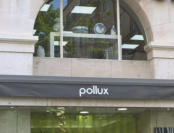 Pollux tienda