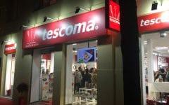 Nueva tienda Tescoma en Madrid