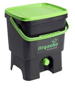 compostador de cocina Plastika Skaza
