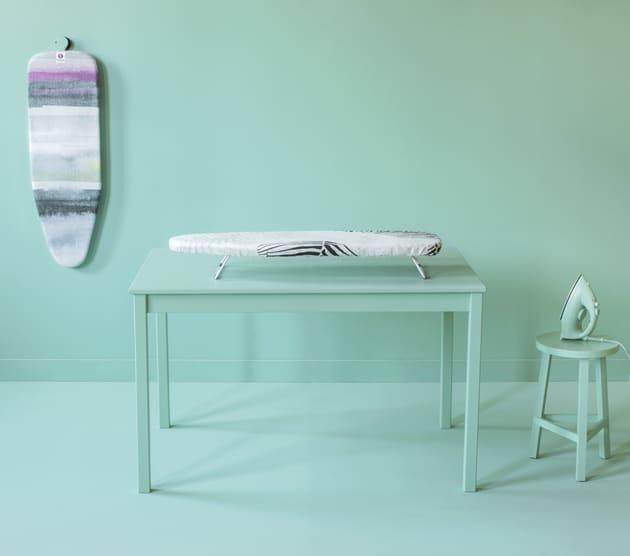 Tabletop la nueva tabla de planchar para mesa de brabantia de 95x30cm - Tablas de planchar pequenas ...