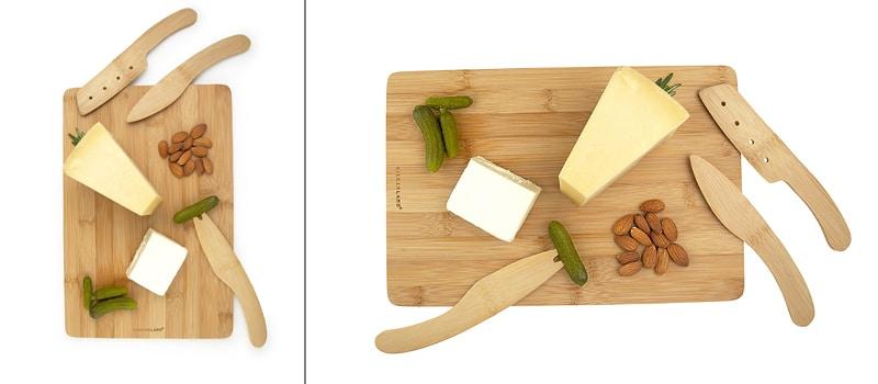 tabla cuchillo bambukikkerland