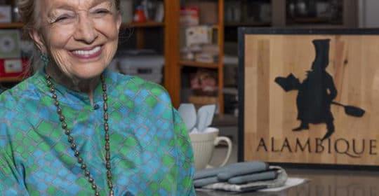 alambique - Clara Maria González de Amezúa