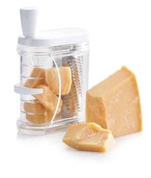Rallador queso parmesano, DELÍCIA