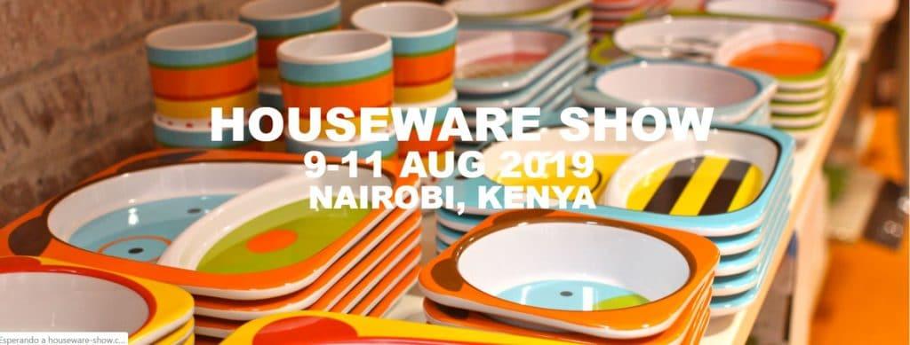 kenya housewares show