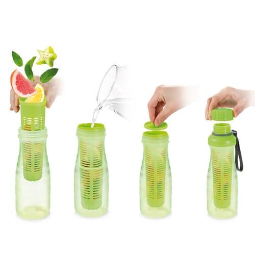 botellas infusionadoras de Tescoma
