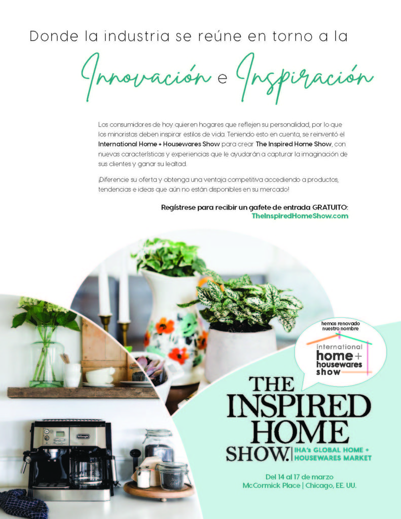 2020 The Inspired Home ShowN