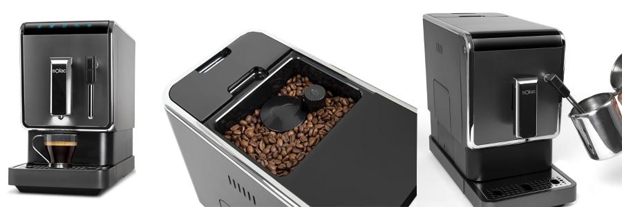 automatic cafe maker de Solac
