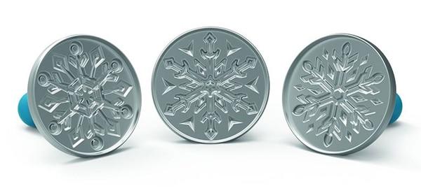 moldes galletas nordic ware