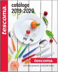catalogo 2019-2020 tescoma