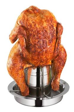 asador pollos