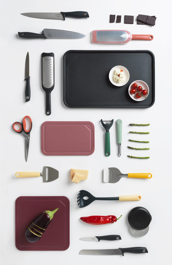 Tasty+_Group de Brabantia utensilios de cocina