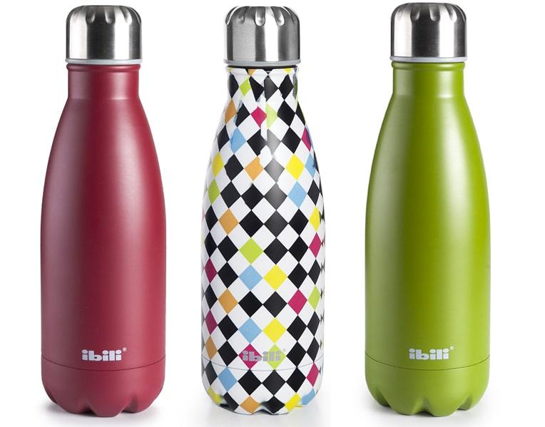 botellas termo ibilinovedad 2020