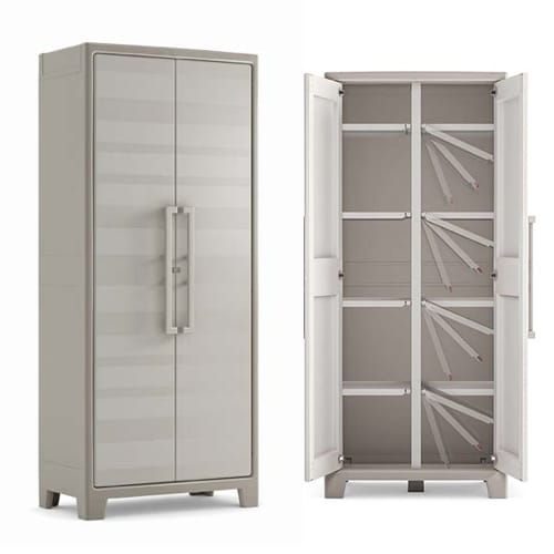 gulliber armario abierto y cerrado