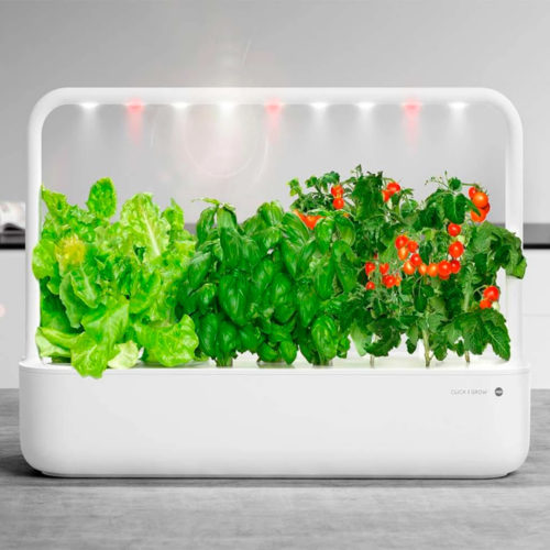 smartgarden emsa grande clickand grow