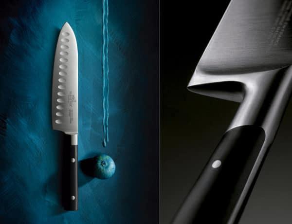 Cuchillos forjados