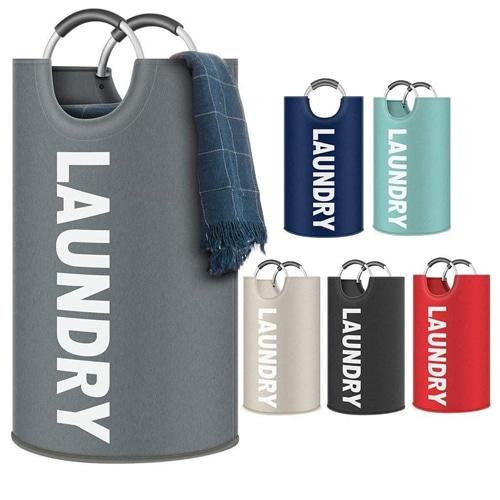 cestas-sacos- ropa sucia-colada-asas muy resistentes