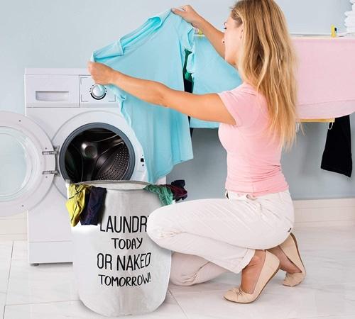 cubos-ropa-para-la-colada-con mensaje
