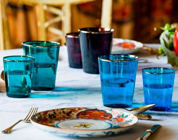 glasses-with-Platinum-Rim-dde-Giberto-Venezia
