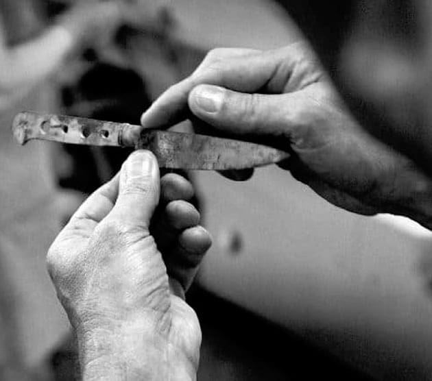 cuerpo-cuchillo-fabrica-de-Rousselon-Dumas-Sabatier-
