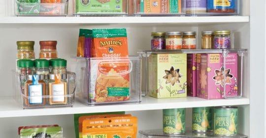 despensa organizada productos idesign