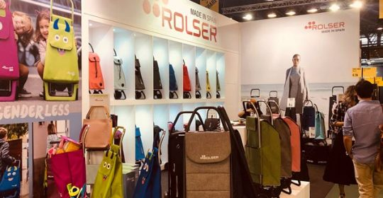 Rolser en MaisonObjet21-portada